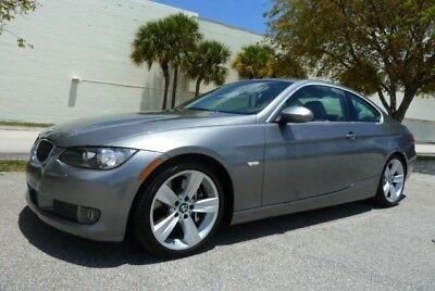 3-Series 335i 2dr Coupe 2007 BMW 335i COUPE - ONLY 49K MILES! - STUNNING! TWIN TURBO CHARGED! WARRANTY!*