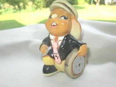 Parker Pendelfin Family Circle Club Special Edition Figurine