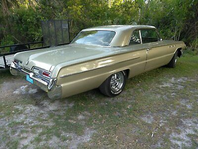 1962 Buick Other  1962 Buick Invicta