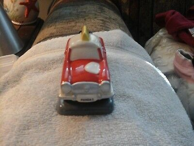 Department 56, Panda Palace delivery car , 4055218