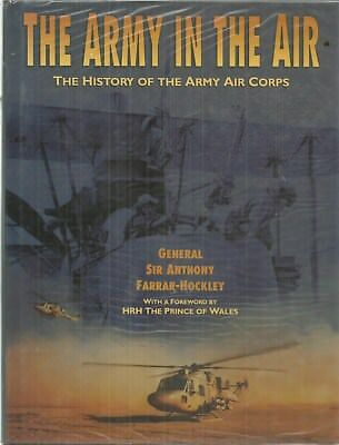 THE ARMY IN THE AIR (The History of the Army Air Corps)