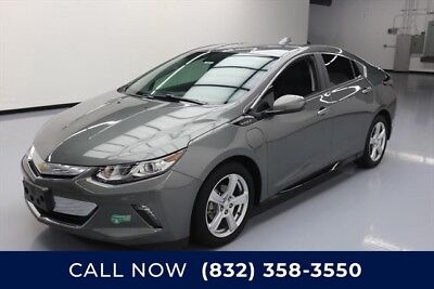 Chevrolet Volt LT Texas Direct Auto 2017 LT Used 1.5L I4 16V Automatic FWD Hatchback Premium