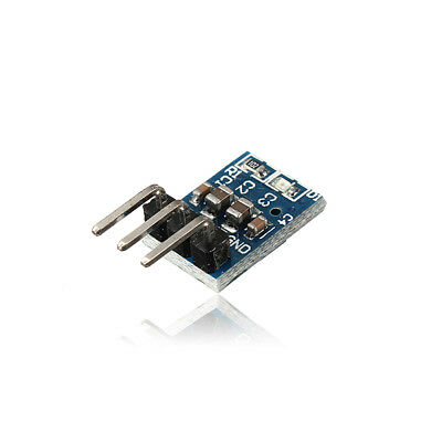 5V To 3.3V DC-DC Step Down Power Supply Buck Module AMS1117