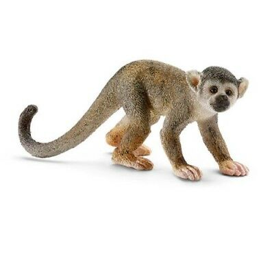 RARE SQUIRREL MONKEY by Schleich BRAND NEW in Plastic