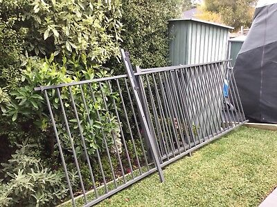 Pool Fencing, Temporary Fence, Pool fence panel's, Garden fence
