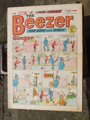 The Beezer No 789. (1971).  Good postage savings made on multiple purchases.
