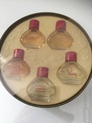 Dating coty perfume bottles