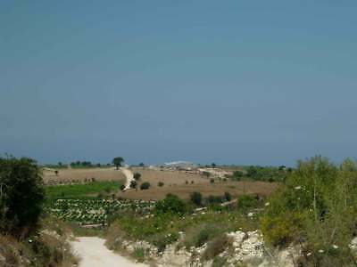 Land for sale, Paphos, Cyprus