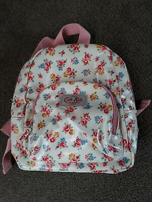 Cath Kidston Floral Girls Mini Rucksack / Backpack
