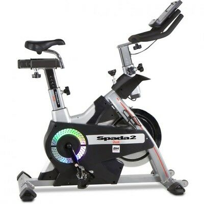 BH Fitness Spada Dual 2 Indoor Cycle / Spin Bike