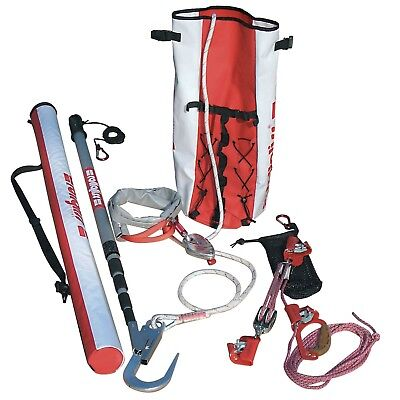 Sala Rollgliss R250 10M Pole Rescue Kit Height Safety Equipment Ag62501010