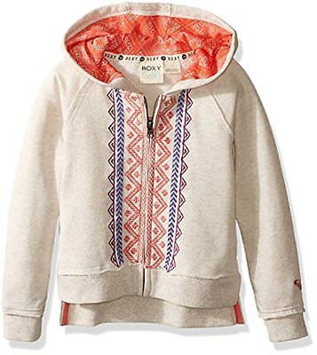 Brand New With Tags - Roxy Girl Hoodies - Various Designs & Sizes.         AB-19