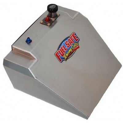 Fuel Safe ACCB401 Aluminum Can for Racing Wedge Type Fuel Cell