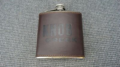 (B1) Knob Creek 6 OZ Flask