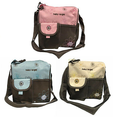 SMALL Maternity Baby Nappy Diaper Yummy Mummy Changing Bag Bags Baby Kingdom