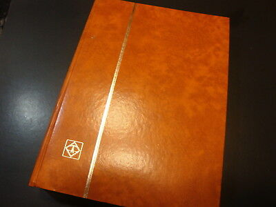 Nice Lot Of Five Used Stock Books All In Good Condition_High Retail..