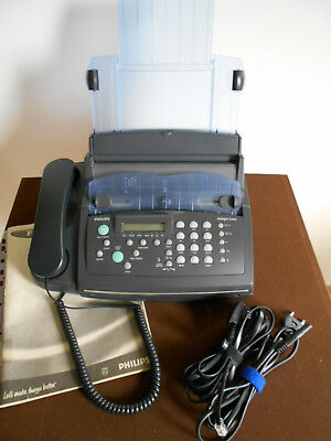 Philips-Telefon-Fax-AB magic fox