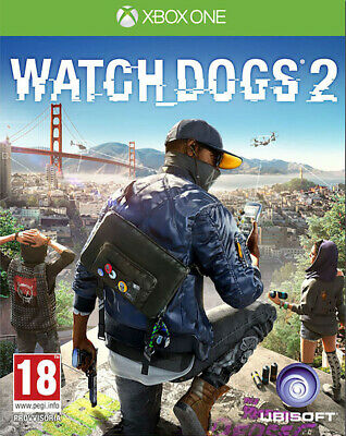 Videogioco Watch Dogs 2 Stand. Edition Ps4 Italiano Play Station 4 Gioco Nuovo