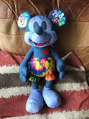 Mickey Mouse Memories June Plush Soft Toy Disney Store