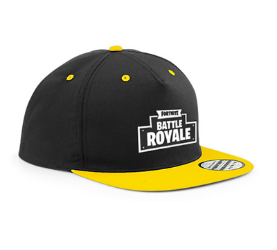 f55b2b051329e Fortnite Hat Kids Boy Men Snapback Baseball Cap Battle Royale PS4 Xbox Head  Wear