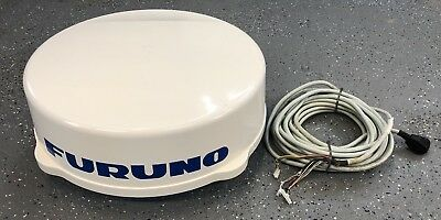 "Furuno RSB-0071-057 4KW Radar Dome W/ Cable; For 10.4"" NavNet RDP-139 RDP-149"