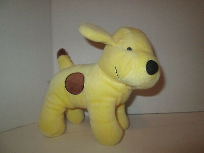Sandra Boynton Snuggle Puppy Plush From The Book Stuffed Animal Dog
