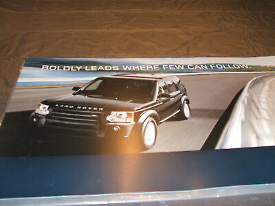 Land Rover,range Rover Dealership Promotional Posters