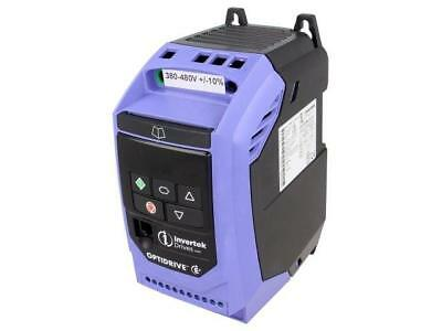 ode-3-140022-3f12 Vector Wechselrichter max Motor power0.75kw Invertek Drives
