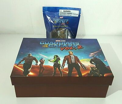 Guardians Of The Galaxy Vol 2 [Blufans] <Empty Boxset Only> No Discs/ Steelbooks