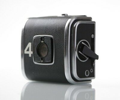 Hasselblad A12 Back 6x6-Black/ Dot Release Film Back/matching numbers
