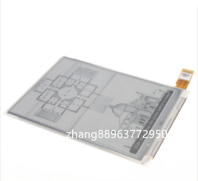 NEW 6' Ebook Reader LCD Screen Display For KOBO Touch Panel N905C Replacemen #3L