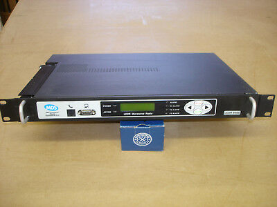 GE/Microwave Data Systems MDS LEDR900S 800-960mhz 48 Volt