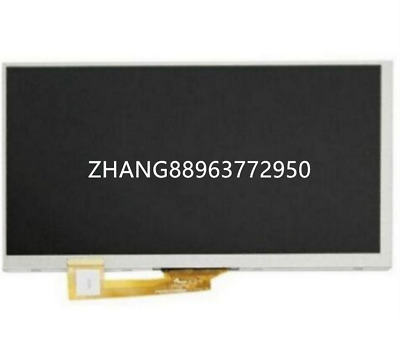 """7"""" KD070D33-30NC-A79 LCD display For tablet 163mmX97mm #3L"""