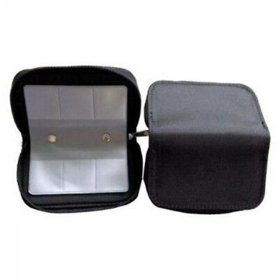 Memory Card Storage Case Holder Wallet Portable For CF/SD/SDHC/MS/DS 3DS Games