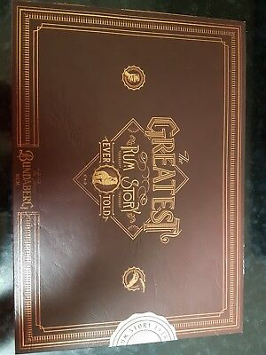 Bundaberg Rum  The Greatest Rum Story Ever Told Collectors Set Rare
