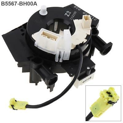 New B5567-BH00A Clock Spring Airbag Spiral Cable For Nissan Qashqai JJ10E J10E