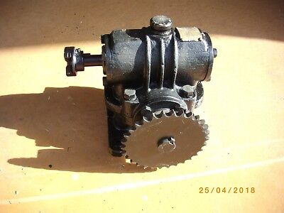 Reduction Gearbox 50-1
