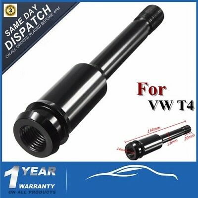 Straight Gear Stick Shifter Lever Knob Extender Extension For VW Volkswagen T4