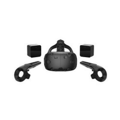 HTC VIVE - VR Brille Headset 3D Virtual Reality System HDMI USB Bluetooth B-Ware