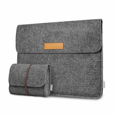 """Inateck 2016 MacBook Pro 13"""" Sleeve/ Surface Pro 4/ 3/ iPad Pro 12,9"""" Case Cover"""