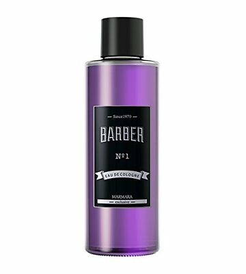 Marmara Barber Cologne 500 ml (No.1)