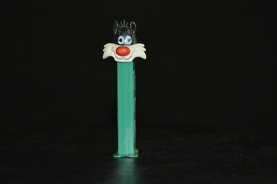 Sylvester The Cat Collectors Pez Dispenser