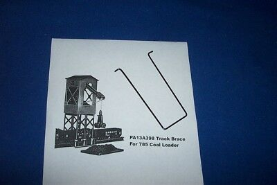American Flyer Parts - PA13A398 Track Brace for 785 Coal Loader #202