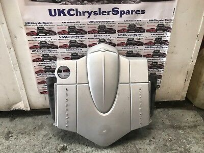 Chrysler Crossfire Engine Top Cover Intake Filter Box A1120901601