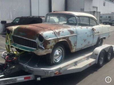 1955 Chevrolet Bel Air/150/210  1955 chevy belair 210 150