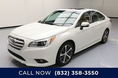 Subaru Legacy 3.6R Limited Texas Direct Auto 2015 3.6R Limited Used 3.6L H6 24V Automatic AWD Sedan