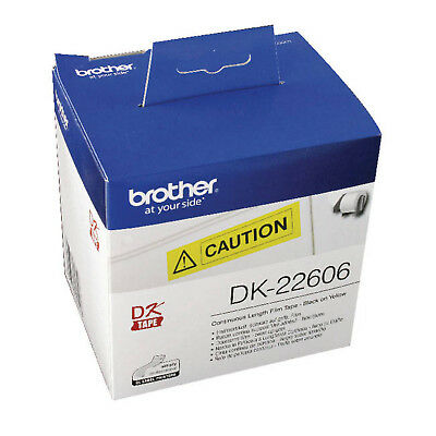 Original DK-22606 pour Brother Imprimantes