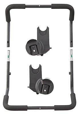 Baby Jogger City Select and City Premier - Single Car Seat Adapter for Chicco an