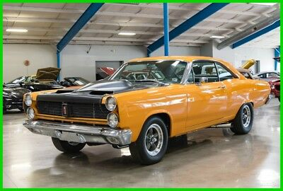 Mercury Comet 1967 Mercury Comet Caliente 460ci Big Block V8 4-Speed Manual 67 1967 Mercury Comet Caliente 460ci Big Block V8 4-Speed Manual 67