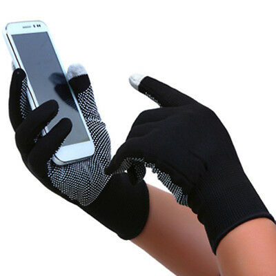 LC_ Uomo touch screen anti vento Outdoor Sport ANTIVENTO IMPERMEABILE
